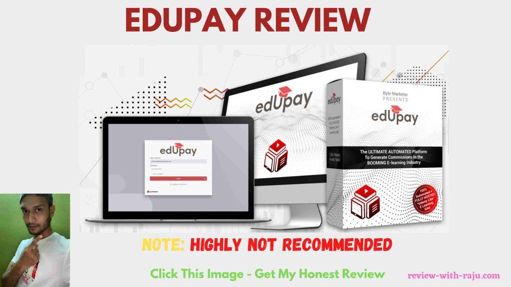edUpay Review