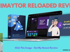Animaytor Reloaded Review