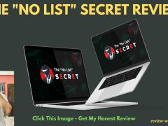 "The ""No List"" Secret Review"