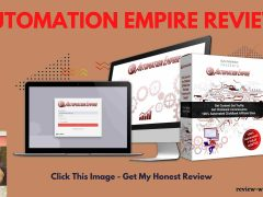 Automation Empire Review