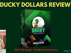 Ducky Dollars Review