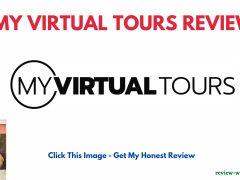 My Virtual Tours Review