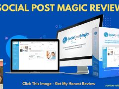 Social Post Magic Review