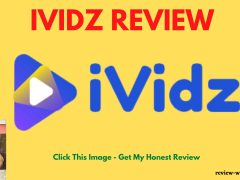 iVidz Review