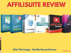 AffiliSuite Review