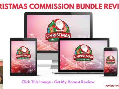 Christmas Commission Bundle Review