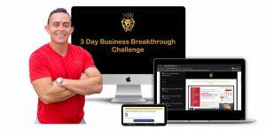 3 Days Business Challenge