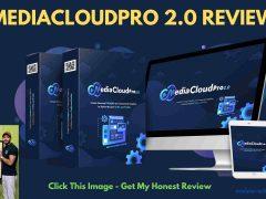 MediaCloudPro 2.0 Review