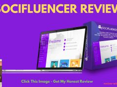 SociFluencer Review