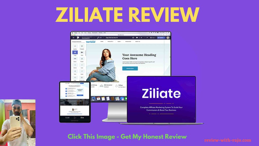 Ziliate Review