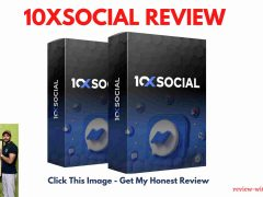 10xSocial Review ~ [STOP] Video Message Work or Not