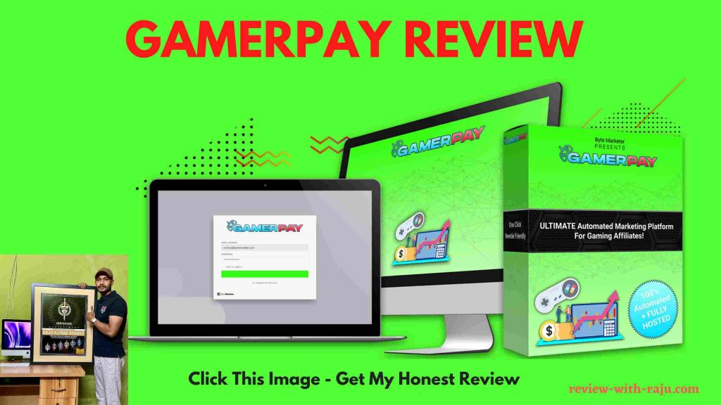 Gamerpay Review
