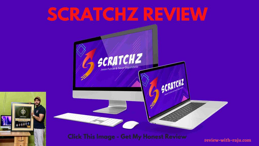 Scratchz Review