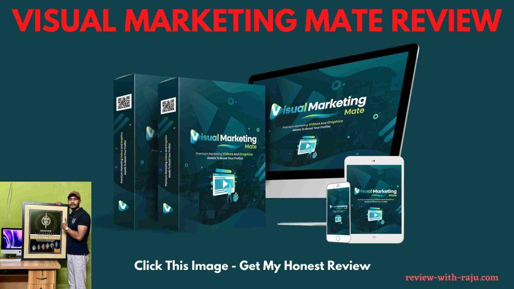 Visual Marketing Mate Review
