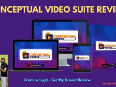 Conceptual Video Suite Review