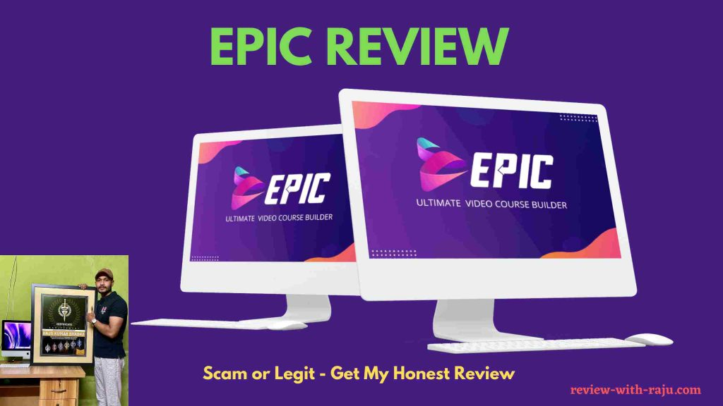 Epic Review