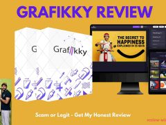 Grafikky Review