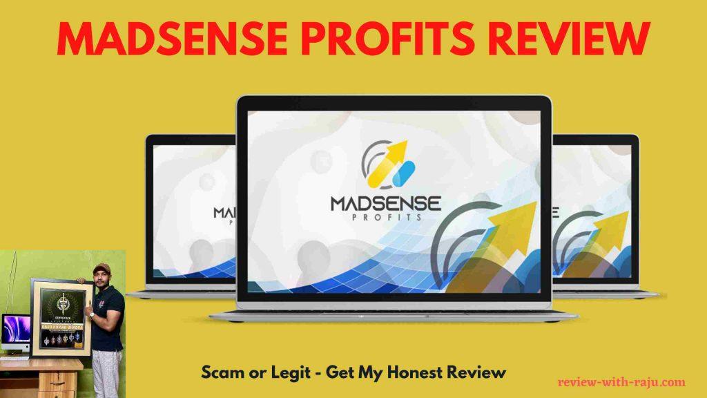 Madsense Profits Review