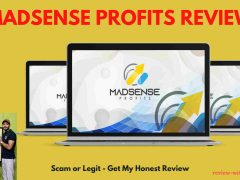 Madsense Profits Review