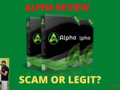 Alpha Review