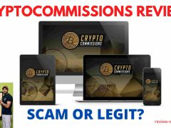 CryptoCommissions Review