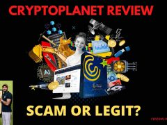 CryptoPlanet Review