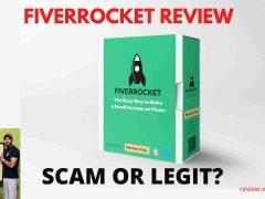 Fiverrocket Review