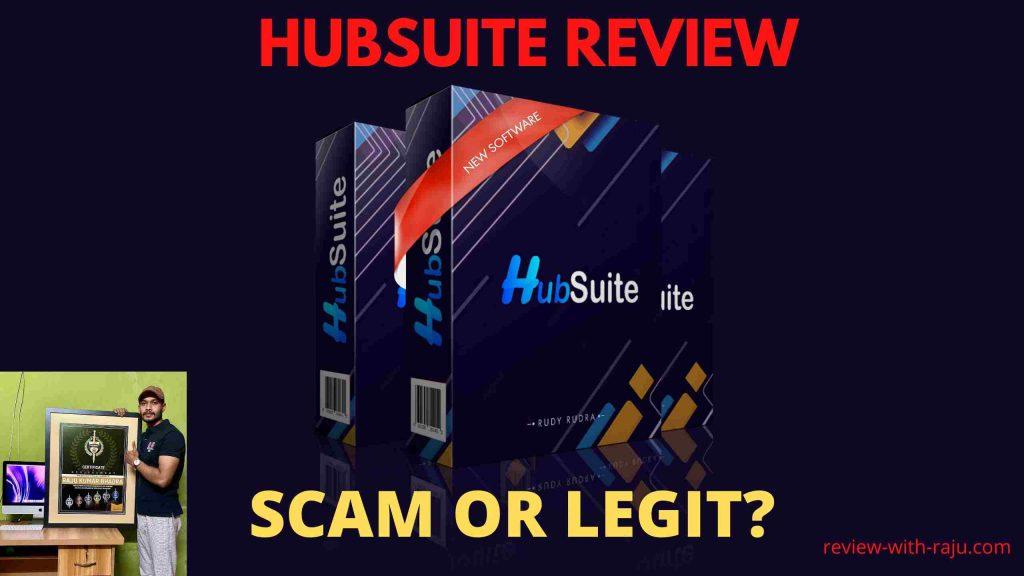 HubSuite Review