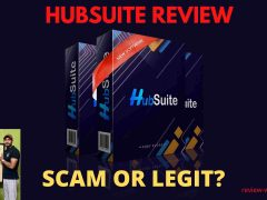 HubSuite Review