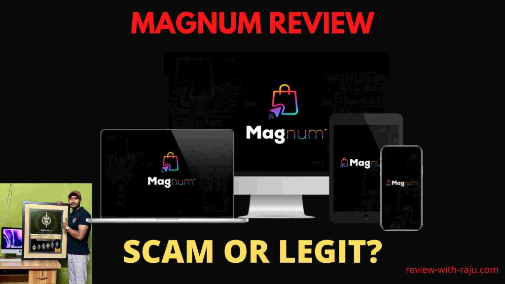 Magnum Review