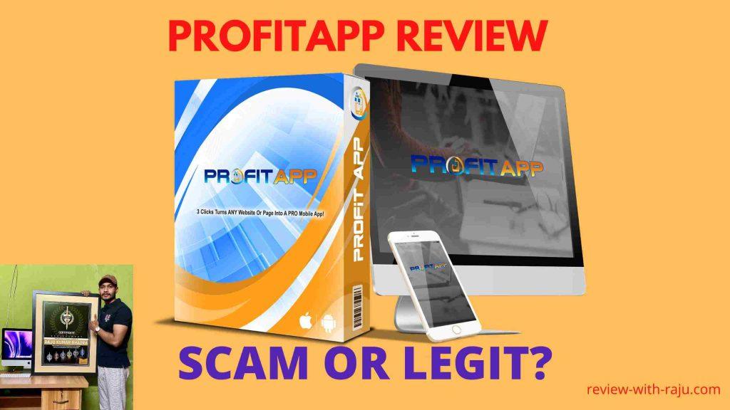 ProfitApp Review
