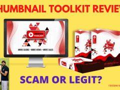 Thumbnail Toolkit Review