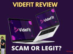 VideFit Review
