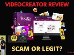 VideoCreator Review