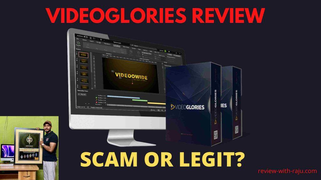VideoGlories Review