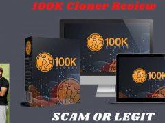 100K Cloner Review
