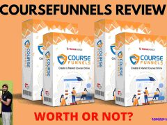 CourseFunnels Review