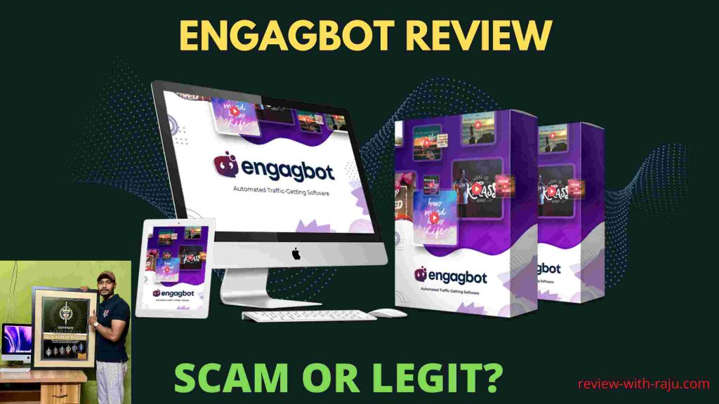 EngagBot Review