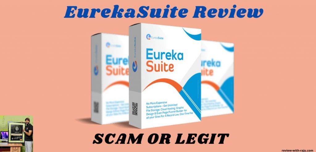 EurekaSuite Review