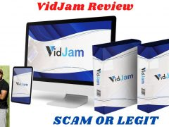 VidJam Review