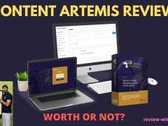 Content Artemis Review