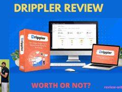 Drippler Review