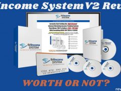IM Income System Review