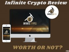 Infinite Crypto Review
