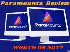 Paramountz Review