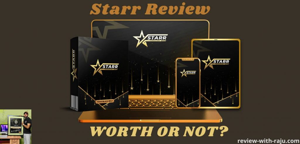 Starr Review