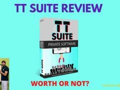 TT Suite Review