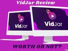 VidJar Review