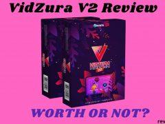 VidZura V2 Review