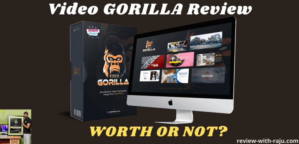 Video GORILLA Review